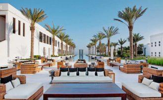 Best luxury hotels in Oman