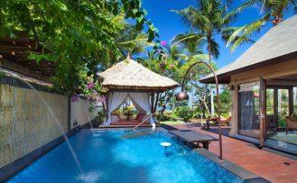 Cheap Bali villas with private pool