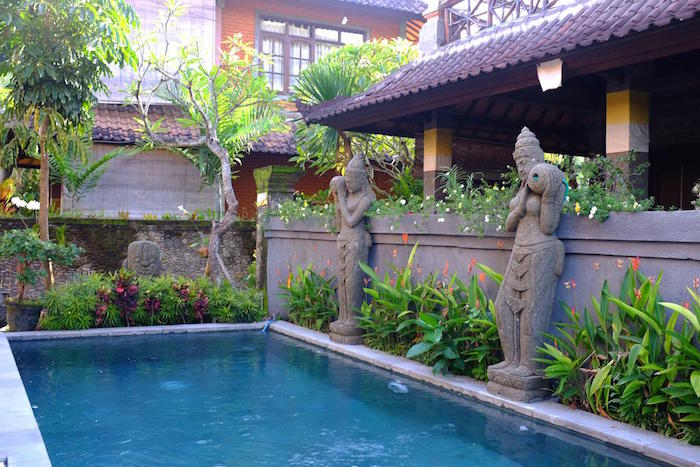 Cheap top villas in Bali - Pecatu Villa