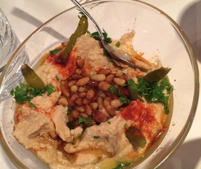 Halal Ali Baba restaurant Malta
