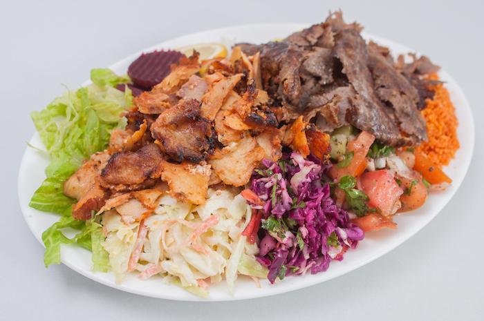 Halal doner kebabs in Malta - Oz Sofra