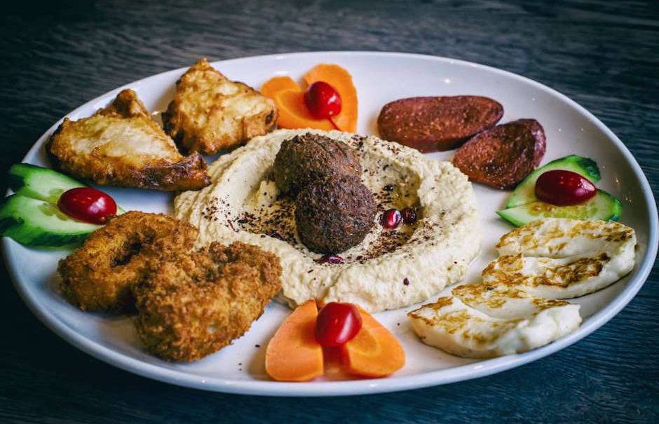 Halal foods you have to try in Istanbul