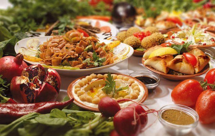Halal Restaurants In Zurich