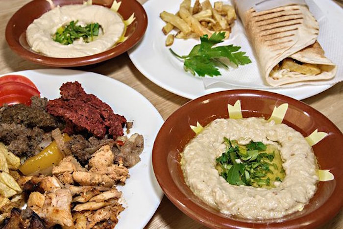 8 Top Halal Restaurants In Zurich For Muslim Travellers To Try!
