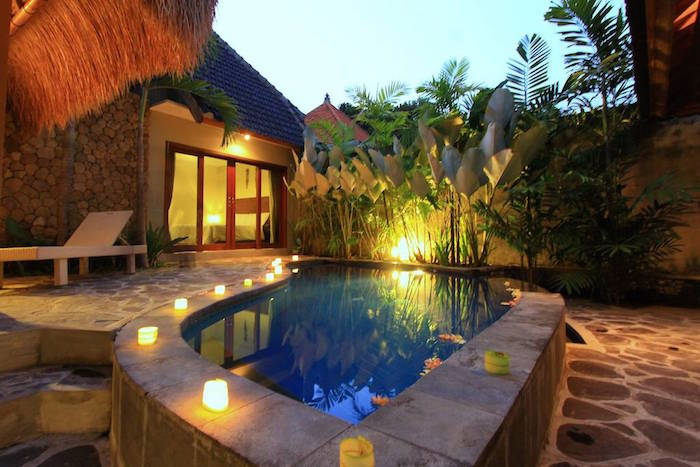 Luxury villa in Bali - Vidi Villas