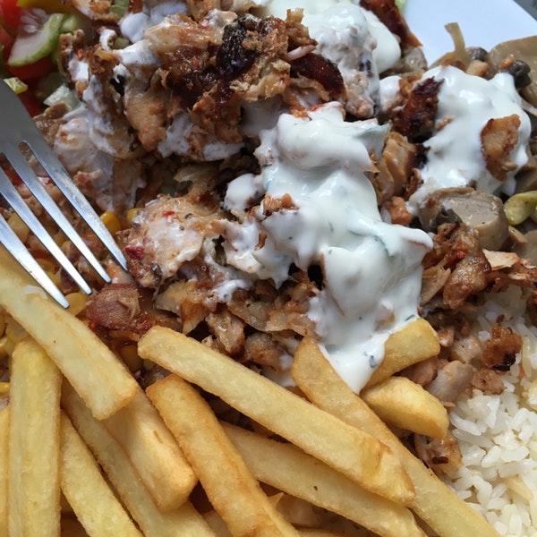 Halal Moos Kebab Malta