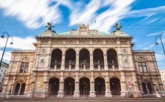 Muslim friendly attractions in Vienna to visit