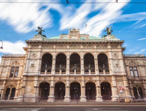 Muslim friendly attractions in Vienna to visit