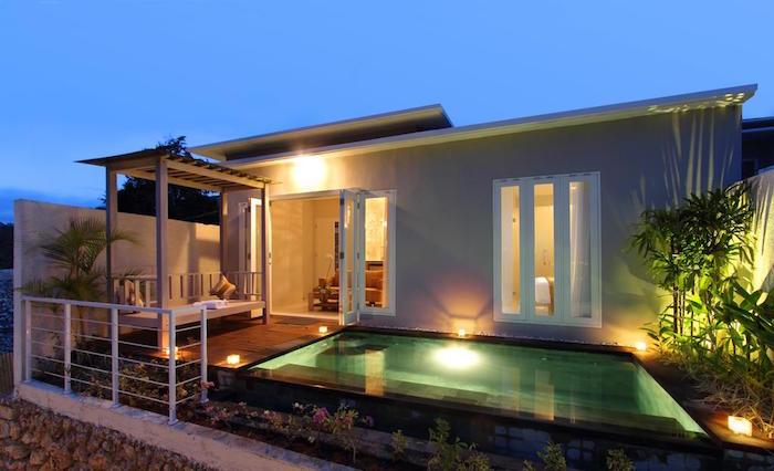 Paradise Loft Villas in Nusa Dua Bali