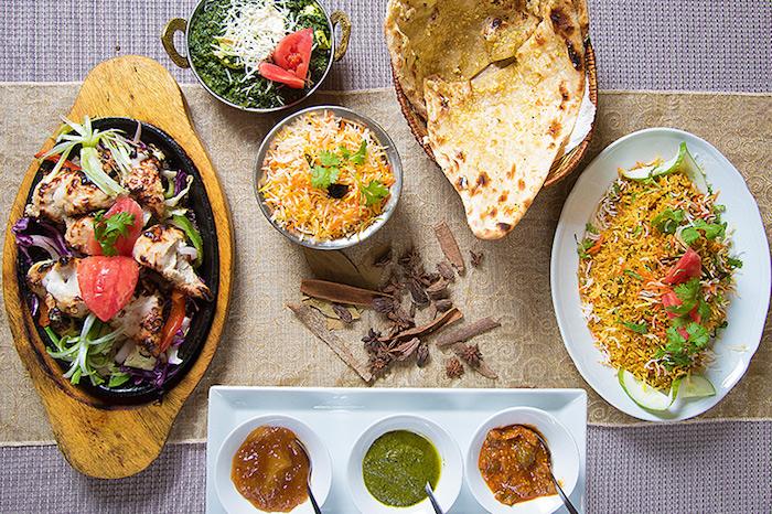 Shakinah Malta Halal restaurants