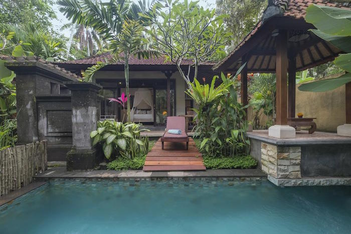 Virmas Private Villa - Cheap villas in Bali