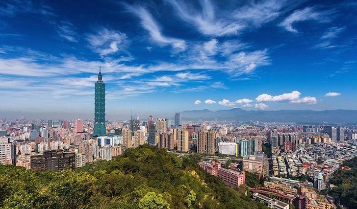 Muslim friendly countries - Taiwan