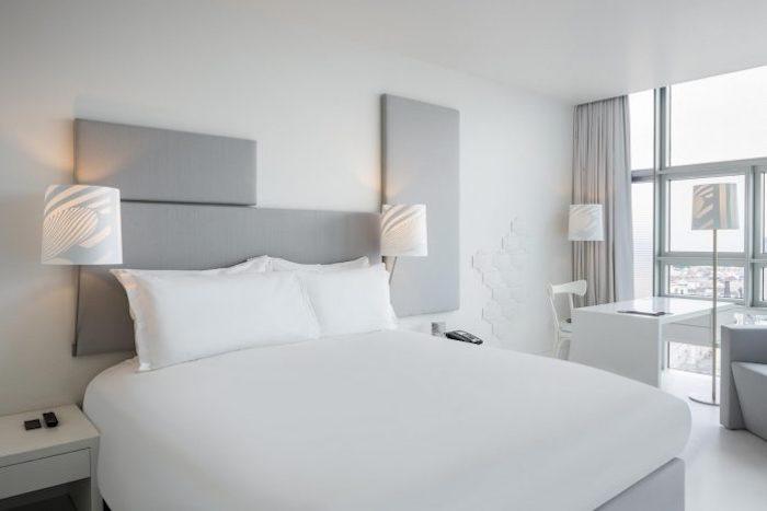 Muslim friendly hotels in Vienna - Sofitel