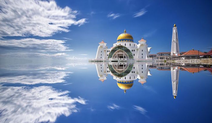 Muslim friendly winter holiday destinations - Malaysia