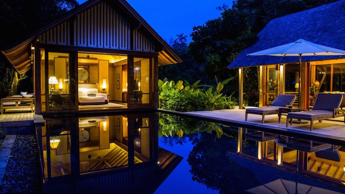 The Datai Langkawi - Five star hotels