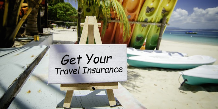 Family travel tips tips - travel insurance