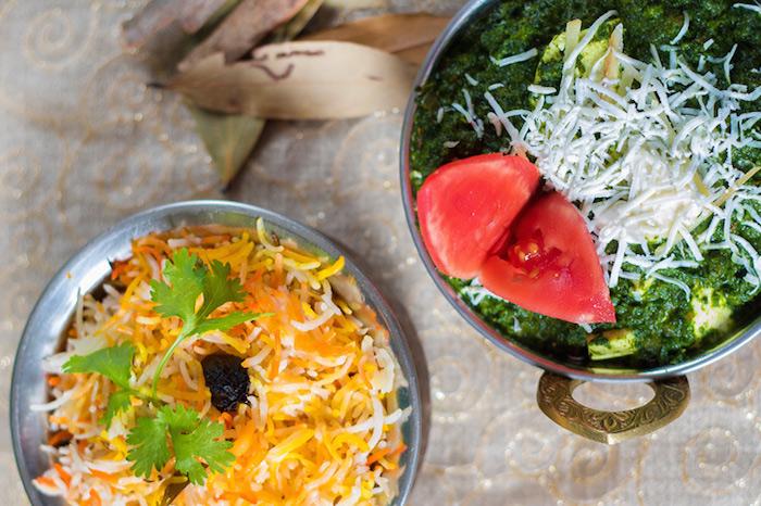 Halal food in Malta - Shakinah