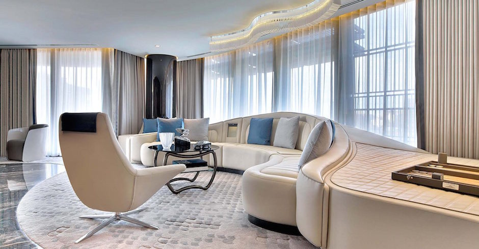 Luxury hotels in Istanbul for Muslims