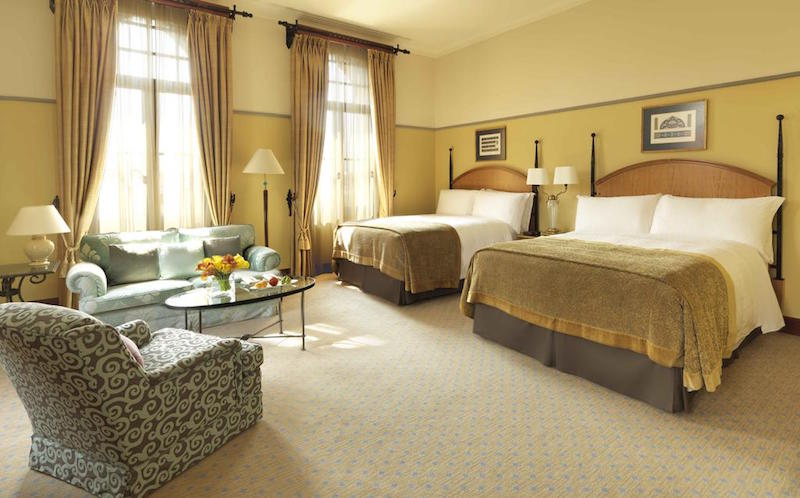 Top hotels Four Seasons Sultanahmat Istanbul