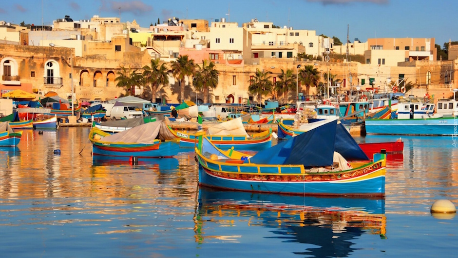 Travel guide to Malta for Muslims